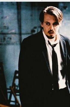 """Steve Buscemi as Mr. Pink in """"Reservoir Dogs"""" (1992)"""