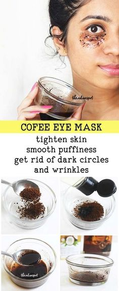 COFFEE+EYE+MASK+TO+GET+RID+OF+DARK+CIRCLES