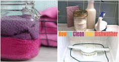 24 hacks to clean almost anything!