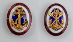 Uniforme, činovi i oznake u Kraljevskoj jugoslovenskoj mornarici