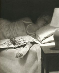 """Chris Van Allsburg - Mr. Linden's Library  """"He had warned her about the book. Now it was too late.""""  From The Mysteries of Harris Burdick"""