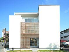 住まい手のための家づくり - デザイン住宅・マンションリノベーション   住まい手のための家づくり