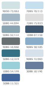 Colores para dormitorios on pinterest colors quartos - Colores azules para paredes ...