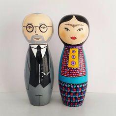 Freud e Frida