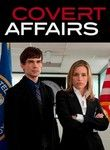 Covert Affairs (2010) Annie Walker is a CIA operative who is yanked out of training and thrust into active duty. As she contends with the intrigues of international spy rings, she comes to understand she's being used as bait to lure a villain from her past.
