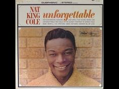 "Nat King Cole  ""Make Her Mine"""