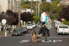 Family rideshare