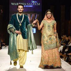 maya-ali-with-Osman-Khalid-Butt-fashion-pakistan-2015.jpg (710×710)