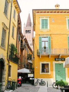 6 Things to do in Verona Italy