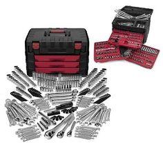 DIY  Tools Craftsman Hex Driver Set