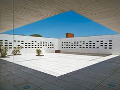 Madinat al-Zahra Museum and Research Centre, Nieto Sobejano Arquitectos
