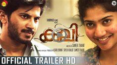 Kali Malayalam Movie Official Trailer - Dulquer Salmaan , Sai Pallavi | Latest Tamil Cinema News | Cine Gossip - Cine Galata