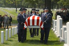 WASHINGTON -- On Friday, 15 veterans will be buried with full honors in an Arizona cemetery. One served in Africa during World War II, another in Korea. A third earned an Army Commendation Medal for his service in Vietnam.  The men were homeless or indigent when they died, and their remains sat unclaimed in funeral homes for months, even years.   April 19, 2012.