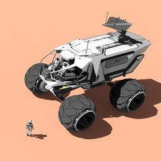 Rover BF, Olabukoo Yu on ArtStation at https://www.artstation.com/artwork/Zmqmw