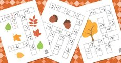 New week new printable for kids! This time we are taking on math in a unique and fun way by solving the fall math crossword puzzles. Fall Math Crossword Puzzlesfor Kids There are 4 fun addition and subtraction math crossword puzzles for kids to solve! Math is super important but sadly not a subject all...Read More »