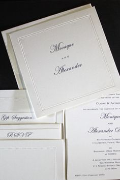 Papers Of Distinction - Beautiful Wedding Invitations and Wedding Stationery from Melbourne Australia Beautiful Wedding Invitations, Wedding Stationery, Invitation Design, Wedding Designs, Cards Against Humanity, Melbourne Australia, Paper, Wedding Invitation, Wedding Invitations