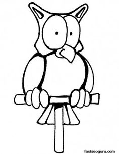 free zoo phonics coloring pages - photo#23