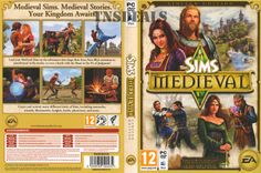 Come King, and rule your land your people are waiting. It is time to create and control your kingdom the way you always thought the medieval times were ruled. Medieval Era in Your Hands With Exclusive Limited Edition Content. http://tnsdeals.com/deal-of-deals/the-sims-medieval-1098.html