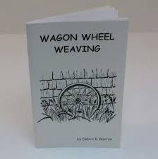 Image Result For Wagon Wheel Weaving