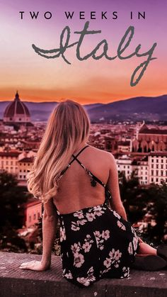 Two Week Italy Itinerary - The Best of Italy - The Boho Traveller Things To Do In Italy, Places In Italy, 2 Weeks In Italy, Italy Italy, Venice Italy, Best Of Italy, Travel Route, Italy Travel Tips, Italy Vacation