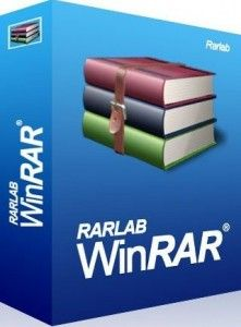 Get the full version of winrar for free