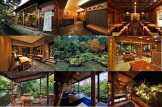 Kyoto garden Ryokan Yachiyo in Japan   Traditional Japanese Inn