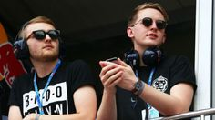 Disclosure (Mark Thompson/Getty Images) caracal, coming to chicago, dance music, disclosure, EDM, get tickets, house music, live in concert, Navy Pier, new album, new song, omen, pop music, sam smith, sexy