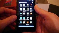 Test Motorola Razr : navigation Internet, appareil photo, écran, hardwar...
