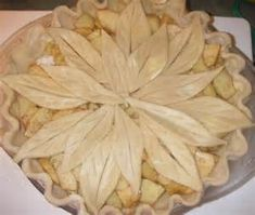 decorative pie crust - AT&T Yahoo Image Search Results