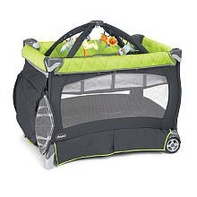 Chicco Lullaby Play Yard - Zest What I want for my baby!