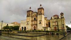 Oaxaca atractivo cultural #DeaquiSoy