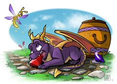 Flavoured Gems by Atropicus.deviantart.com on @DeviantArt