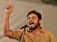 JNU student leader arrested on sedition charges