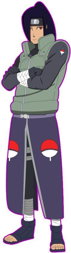 Hikaku Uchiha (Jonin) by Archvolocofx.deviantart.com on @DeviantArt