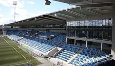 norrkopings arena