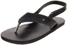 Cole Haan Kids Felipe Thong Sandal (Toddler/Little Kid/Big Kid) Cole Haan. $28.56. Breathable leather lining. Rubber sole. leather. Made in China. Flexible sole