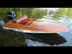 Muskoka Seaflea - Fritti 5 Mini Most XL 2014 - YouTube