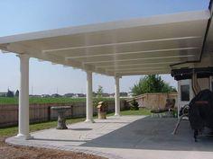 Boise Patio Covers Solid Lattice @ Patio Covers Unlimited Carport Ideas,  Garage Ideas, Lattice