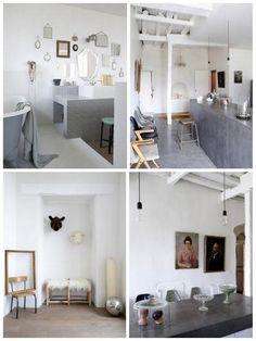 La maison poétique : Une maison poétique!