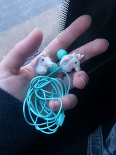 - Perfect for the Unicorn in your life! - Mint-green cord - Works with any device that has a headphone jack (iPhone, Android, Laptops, etc.) - Built-in microphone - Free Worldwide Shipping 100 Money-Back Guarantee I Am A Unicorn, Rainbow Unicorn, Unicorn Land, Unicorn Store, Unicorn Gifts, Unicorn Party, Objet Wtf, Cute Headphones, Sports Headphones