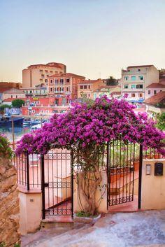Amazing Places La Maddalena - Sardinia - Italy (von Eivind K. Døvik)