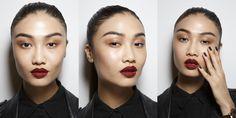 Vampy Lips: i migliori rossetti dark per labbra scure e seducenti | Trend Make Up Autunno 2014 - Accidiosa V