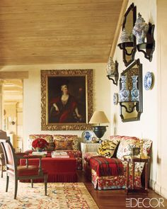 I Can T Wait To Receive My December Issue Of Elle Decor See The Article On New Aspen Home Charlotte Moss Her Book Winter House
