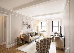 60 East 96th Street #8E in Carnegie Hill, Manhattan | StreetEasy