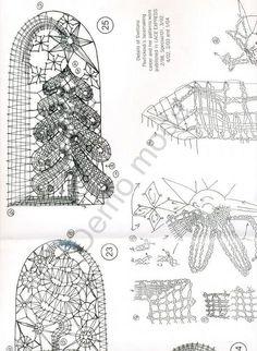 Lace Express 2005-03 - Maggi Rivera - Picasa Web Albums