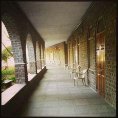 #meherabad #mpr #corridor #peace #bliss #solitude