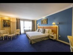 Hoteles en Santiago de Compostela. Hotel Eurostars Araguaney***** www.muchosviajes.net
