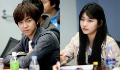 'Book of the House of Gu' with Lee Seung Gi and Suzy!