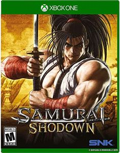 Are you a casual or hardcore gamer and enjoy the Xbox One home console? Don't waste your time for other Xbox One Console video games, take a tour to the related page of Samurai Shodown for Xbox One Xbox 360, Playstation, Sniper Elite V2, Battlefield 4, Date And Switch, Samurai, Last Of Us Remastered, Game Mechanics, Final Fantasy Ix