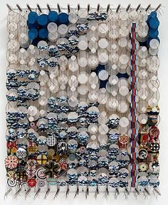 JACOB HASHIMOTO - Artists - Martha Otero